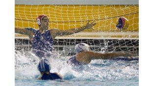 Argentina debutó en los Panamericanos con triunfos en el waterpolo