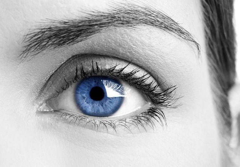 ¿El color de ojos predispone al alcoholismo?