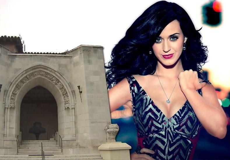 ¿Porqué Katy Perry se está peleando con un grupo de monjas?