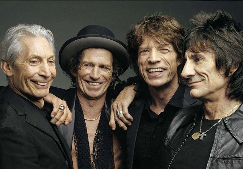 Los Rolling vuelven a la Argentina