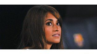 Antonella Roccuzzo continuará con sus controles médicos en Barcelona