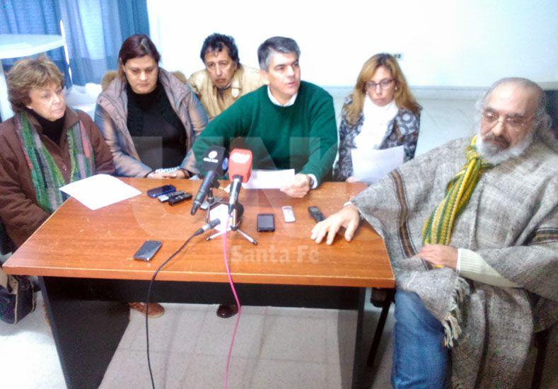 Iturraspe: piden desplazar a Seiref y que se garanticen los derechos sexuales