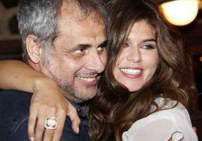 Polémica en Twitter por un mensaje de Jorge Rial a Mariana Antoniale