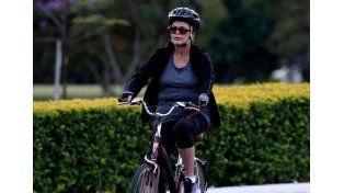La dieta de Dilma Rousseff para bajar 15 kilos en 6 meses