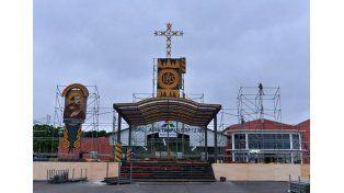 Comienza el mayor éxodo de la historia de argentinos para ir a ver a Francisco a Paraguay