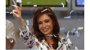La Presidenta encabeza en Tucumán el Día de la Independencia