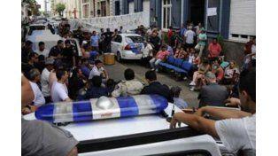 Condenaron a 17 policías que se sublevaron en Concordia y posibilitaron saqueos