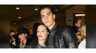 La ex de Sebastián Ortega disfruta su presente amoroso junto a un modelo