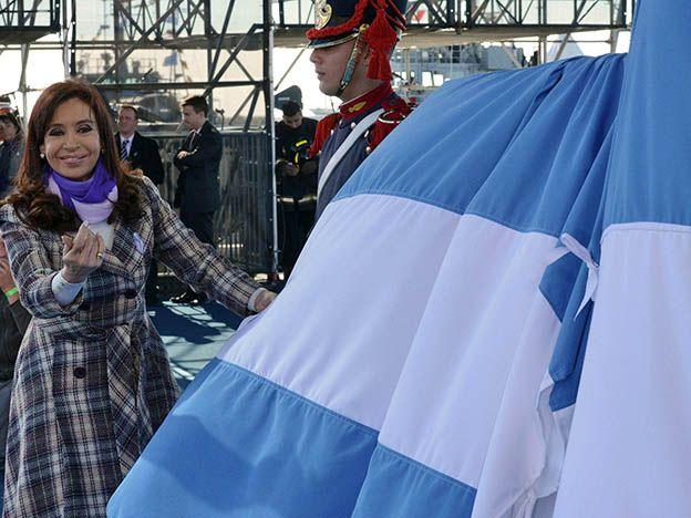 La Presidenta encabezará en Tucumán el acto central del Día de la Independencia