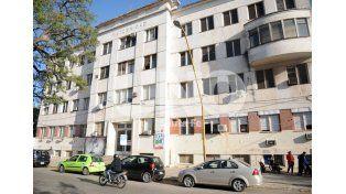 Hospital Iturraspe: piden que el jefe del Servicio de Ginecología sea desplazado