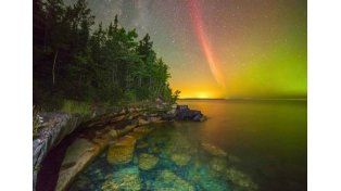 Las 7 mejores e impresionantes fotografías sobre clima