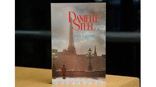 Este miércoles pedí la entrega Nº 22 de Danielle Steel