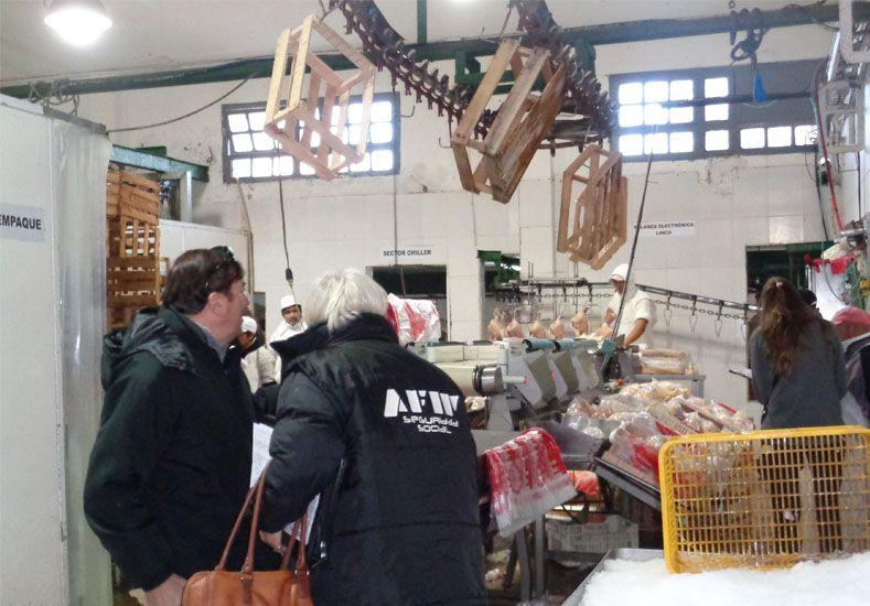 AFIP detectó un establecimiento avícola con trabajadores menores sin registrar