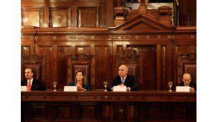 La Corte reconoció el derecho de todo paciente a decidir su muerte digna