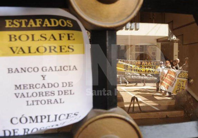 Foto: J. Baialardo / D. UNO