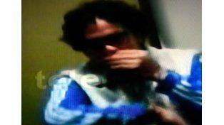 El hijo de Cantero confesó en un video: Mi papá mató a cuatro con esa pistola
