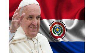 Eximen de impuestos a quienes viajen a Paraguay para ver al Papa