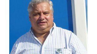 Martínez. Está imputado por instigar el levantamiento policial