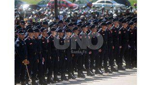 Reforma policial: Los cambios deben surgir del diálogo y del consenso en una mesa de trabajo