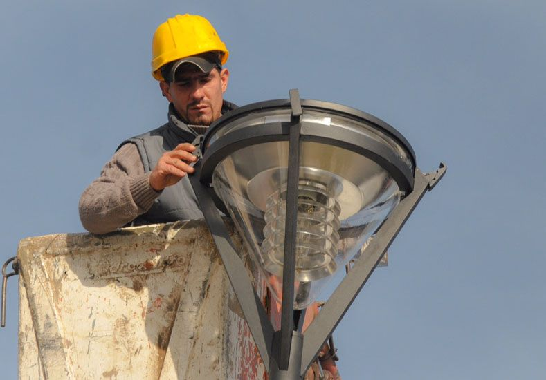 Por la inseguridad, los vecinos de avenida Facundo Zuviría tendrán más iluminación