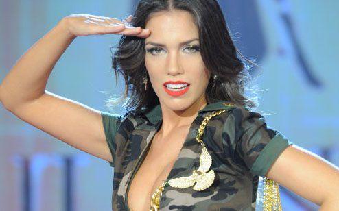 ¿Rocío Robles, la bailarina que se quedó con el amor de Federico Hoppe?