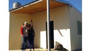 Entregarán 28 viviendas en el barrio Barranquitas Oeste de Santa Fe