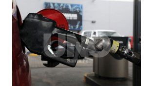 Las naftas aumentaron por sexta vez en el año
