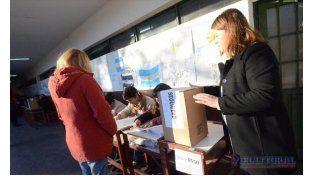 La UCR se adjudicó la victoria sobre el peronismo en las Legislativas de Corrientes