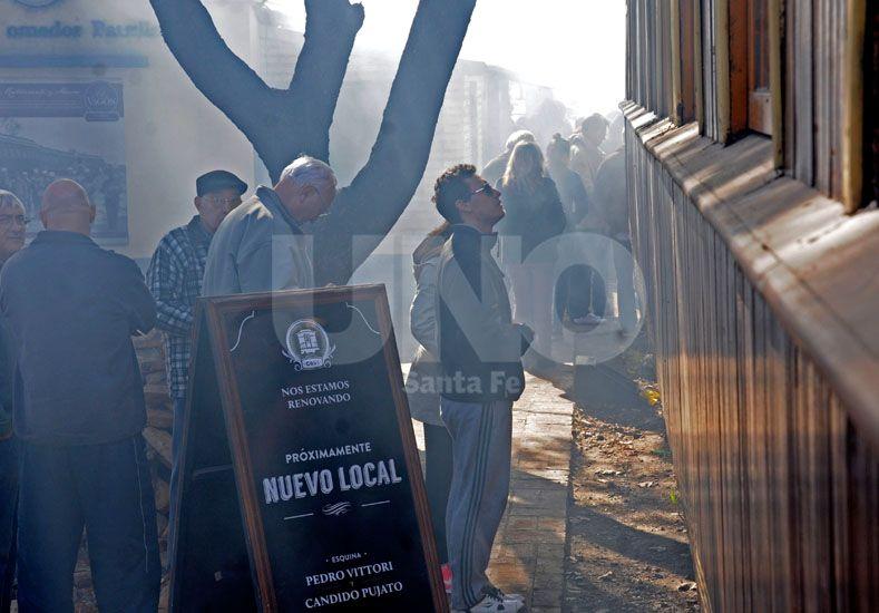 Foto: M. Centurión