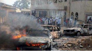 Nuevo atentado suicida de Boko Haram en Nigeria dejó seis muertos