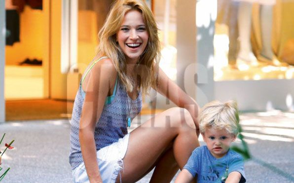 ¡Bombazo! Luisana Lopilato está embarazada: espera su segundo hijo