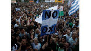 Los griegos votan un referéndum crucial para el futuro de su país
