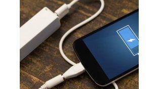 Cinco cosas a tener en cuenta al comprar una batería externa para celular