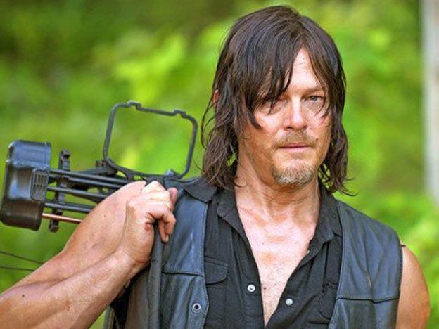 Primeras imágenes de las sexta temporada de The Walking Dead