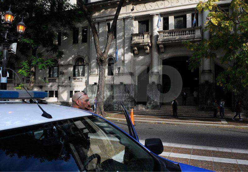 Arrestaron a un hombre con pedido de captura en Santo Tomé