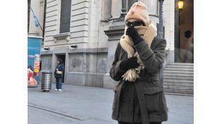 Récord de consumo eléctrico en Argentina por las bajas temperaturas