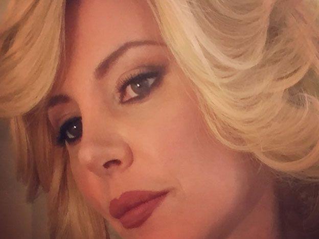 El nuevo look de Mónica Ayos