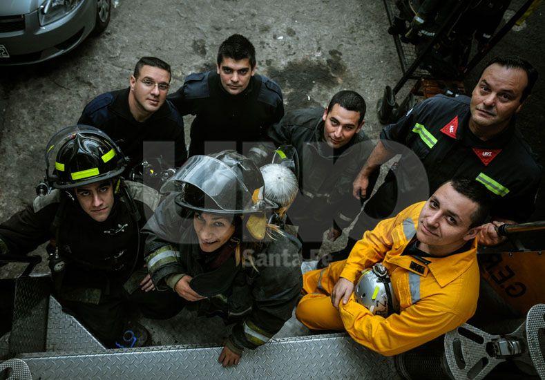 Fotos: UNO de Santa Fe/Mauricio Centurión