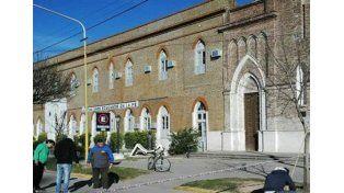 Sacrilegio: robaron en una capilla de Vera