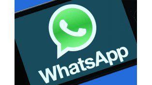Las 5 cosas que WhatsApp sabe de vos sin que te des cuenta