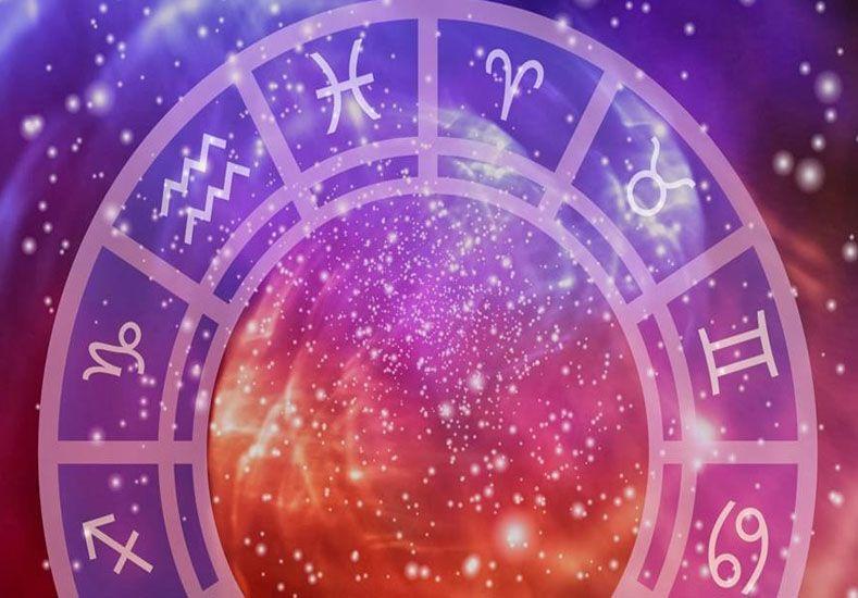 El horóscopo de hoy