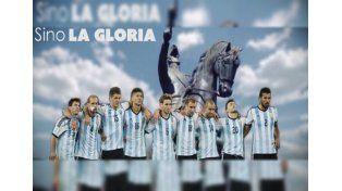 El video motivacional que verán los jugadores argentinos