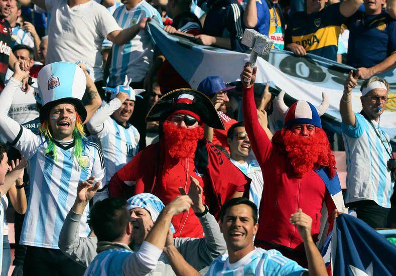 Argentina perdió por penales la final contra Chile, que se quedó con la Copa América