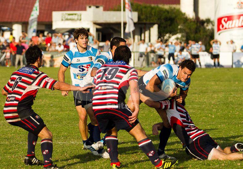 CRAI y Santa Fe Rugby Club animarán el clásico del rugby local