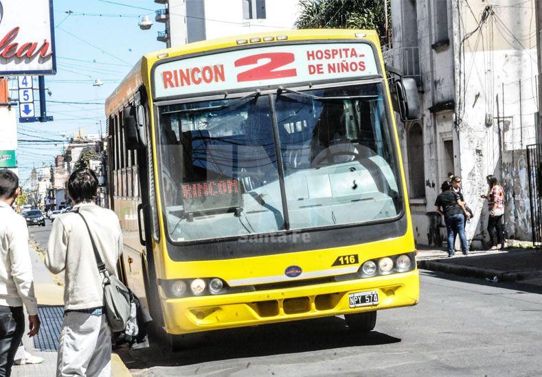 Por la inseguridad, la línea 2 no entra a Colastiné Sur y los vecinos reclamarán con corte de ruta