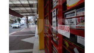 el Municipio clausuró preventivamente el local comercial