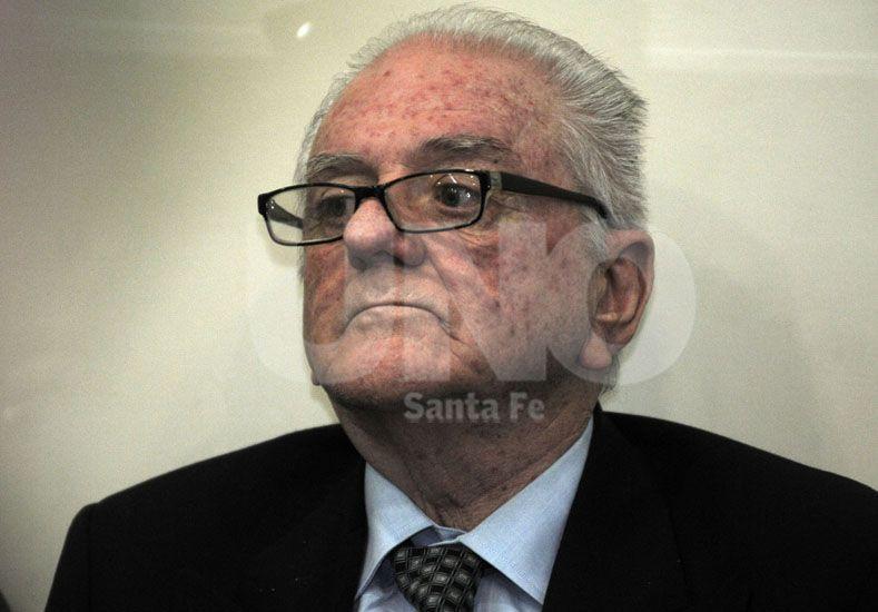 El jefe del exjuez Brusa, acusado de legalizar declaraciones bajo tortura