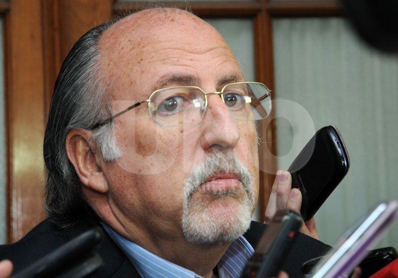 Foto: Jozé Busiemi / Diario UNO