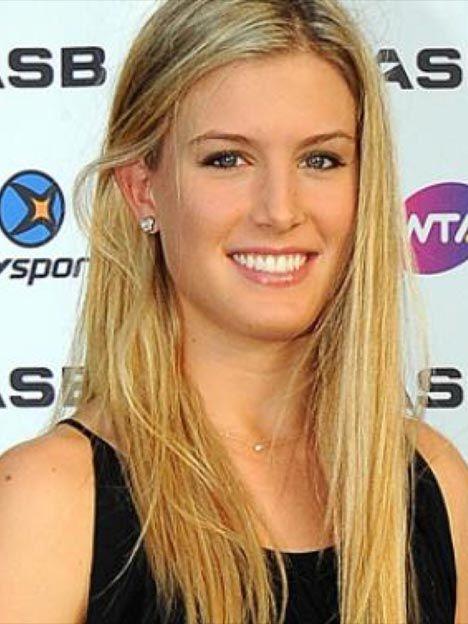 Escándalo en Wimbledon: re calientes por el corpiño de la más linda