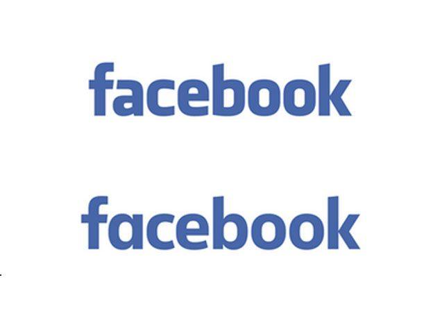 Facebook cambió y tiene nuevo logo